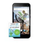 EVOLVEO StrongPhone G4, vodotěsný odolný Android Quad Core smartphone, SGP-G4-A7