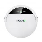 EVOLVEO RoboTrex H6, robotický vysavač (stírání vodou a nabíjecí stanice), RTX-H6