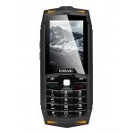 EVOLVEO StrongPhone Z3, vodotěsný odolný 3G Dual SIM telefon, SGP-Z3-B