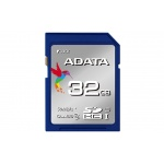 ADATA SDHC 32GB UHS-I Premier,Class 10, ASDH32GUICL10-R