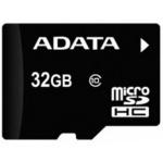 ADATA 32GB MicroSDHC Card+USB micro readerClass 10, AUSDH32GUICL10-RM3BKBL
