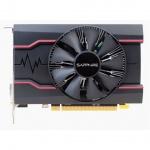 Sapphire Technology Ltd Sapphire PULSE RX550 2GB (128) aktiv D H DP, 11268-16-20G