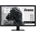"22""LCD iiyama G-Master GE2288HS-B1 - 1ms,250cd,12M:1,DVI,HDMI,FHD,repro,FreeSync, GE2288HS-B1"