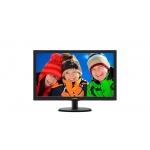 "22"" LED Philips 223V5LHSB-FHD,HDMI, 223V5LHSB/00"