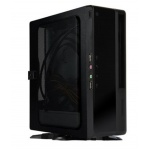 In Win Mini ITX In-Win BQ656 USB 3.0 + 150W 80+BRONZE, BQ656.AD150PU3HAC.B