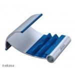 AKASA - Leo - stojan pro tablet - modrý, AK-NC054-BL