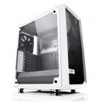 Fractal Design Meshify C bílá (okno TG), FD-CA-MESH-C-WT-TGC