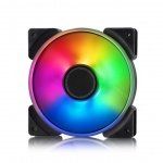 Fractal Design Prisma AL-12 ARGB 3-pack, FD-FAN-PRI-AL12-3P