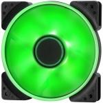 Fractal Design Prisma SL-12 Green, FD-FAN-PRI-SL12-GN