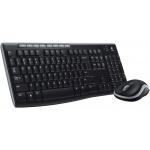 set Logitech Wireless Desktop MK270, US, 920-004508