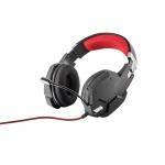 náhlavní sada TRUST GXT322 Dynamic Headset - black, 20408