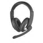 náhlavní sada TRUST Reno PC Headset, 21662