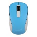 myš GENIUS NX-7005,USB Blue, Blue eye, 31030127104