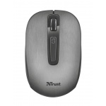 myš TRUST Aera Wireless Mouse - grey, 22372