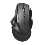 myš TRUST Vergo Wireless Ergonomic Comfort Mouse, 21722