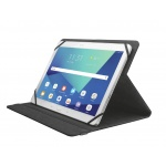 "Trust Yero Rotating Folio Cover for 7-8"" tablets, 22707"