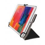 "TRUST Aexxo Universal Folio Case for 7-8"" tablets - black, 21067"