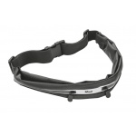 TRUST Cintus Weatherproof Sports Waist Band - black, 20843