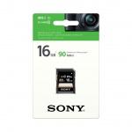 SONY SD karta SF16U, 16GB, class 10, až 90MB/s, SF16U