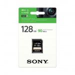 SONY SD karta SFG1U, 128GB, class 10, až 90MB/s, SFG1U