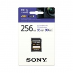 SONY SD karta SFG2UZ, 256GB,class 10,Pro 95MB/s,4K, SFG2UZ