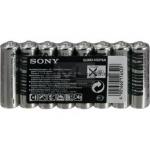 SONY Baterie tužkové SUM3NUP8A-EE, 8ks R6/AA, SUM3NUP8A-EE