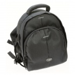 Braun Phototechnik Doerr ACTION Black Backpack fotobatoh, 455810
