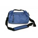 Braun Phototechnik BRAUN vodotěsný vak SPLASH Bag (30x15x16,5cm,modr), 84004