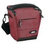 Braun Phototechnik Doerr MOTION Zoom M Red taška, 456521