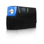 Whitenergy WE Power Bank Box Starter 13600mAh 3.25/2A Li-Pol, 10155