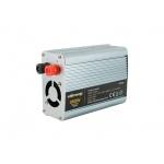 Whitenergy WE Měnič napětí DC/AC 24V / 230V, 350W, USB, 06580