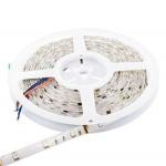 Whitenergy WE LED páska 5m SMD50 30ks/7.2W/m 10mm RGB ex, 07324