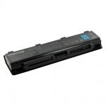 Whitenergy WE baterie Toshiba PA5024U-1BRS 11.1V 4400mAh čern, 09531 - neoriginální