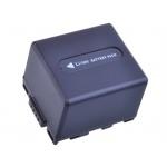 Baterie AVACOM Panasonic CGA-DU14 Li-ion 7.2V 1500, VIPA-DU14-532 - neoriginální