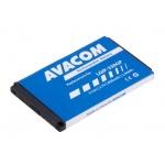 Baterie AVACOM GSLG-KF300-S800 do mobilu LG KF300 Li-Ion 3,7V 800mAh (náhrada LGIP-330GP), GSLG-KF300-S800