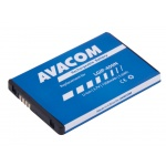 Baterie AVACOM GSLG-P500-1500 do mobilu LG P500 Optimus One Li-Ion 3,7V 1500mAh, GSLG-P500-1500