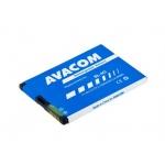 Baterie AVACOM GSNO-BL4D-S1200A do mobilu Nokia E7, N8 Li-Ion 3,7V 1200mAh (náhrada za BL-4D), GSNO-BL4D-S1200A