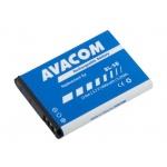Baterie AVACOM GSNO-BL5B-S890 do mobilu Nokia 3220, 6070, Li-Ion 3,7V 890mAh (náhrada BL-5B), GSNO-BL5B-S890