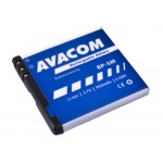 Baterie AVACOM GSNO-BP5M-S950A do mobilu Nokia N81, 6500 Slide Li-Ion 3,7V 950mAh (náhrada BP-5M), GSNO-BP5M-S950A