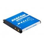 Baterie AVACOM GSSE-EP500-1200 do mobilu Sony Ericsson Xperia mini Li-Ion 3,7V 1200mAh, GSSE-EP500-1200