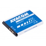 Baterie AVACOM GSSE-J300-S780 do mobilu Sony Ericsson J300, W200 Li-Ion 3,7V 780mAh, GSSE-J300-S780