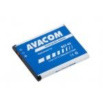 Baterie AVACOM GSSE-U100-S1000A do mobilu Sony Ericsson U100, Elm Li-Ion 3,7V 1000mAh, GSSE-U100-S1000A
