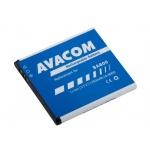 Baterie AVACOM GSSO-BA800-S1750 do mobilu Sony Ericsson Li-Ion 3,7V 1750mAh (náhrada BA800), GSSO-BA800-S1750