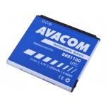 Baterie AVACOM PDHT-HD2-S1200A do mobilu HTC HD2 Li-Ion 3,7V 1230mAh (náhrada BB81100/ BA-S400), PDHT-HD2-S1200A