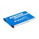Baterie AVACOM PDHT-S710-1350 do mobilu HTC Desire Z Li-Ion 3,7V 1350mAh (náhrada BG32100), PDHT-S710-1350