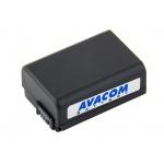 Baterie AVACOM Sony NP-FW50 Li-ion 7.2V 860mAh, DISO-FW50-823N3 - neoriginální