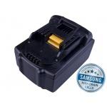 Baterie AVACOM MAKITA BL 1830 Li-Ion 18V 4000mAh, články SAMSUNG, ATMA-L18A1-20Q