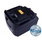 Baterie AVACOM MAKITA BL 1430 Li-Ion 14,4V 4000mAh, články SAMSUNG, ATMA-L14A1-20Q