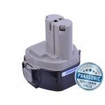 Baterie AVACOM MAKITA 1234 Ni-MH 12V 3000mAh, články PANASONIC, ATMA-12Mh-30H