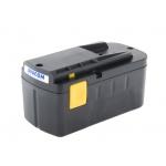 Baterie AVACOM FESTOOL BPS 12 S Ni-MH 12V 3000mAh, články PANASONIC, ATFE-12Mh-30H2